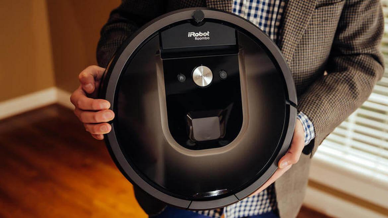 iRobot Roomba 980: обзор, технические характеристики, инструкция