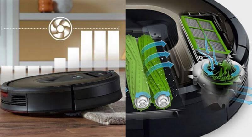 Carpet Boost