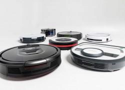 Как выбрать робот-пылесос и на что обратить внимание