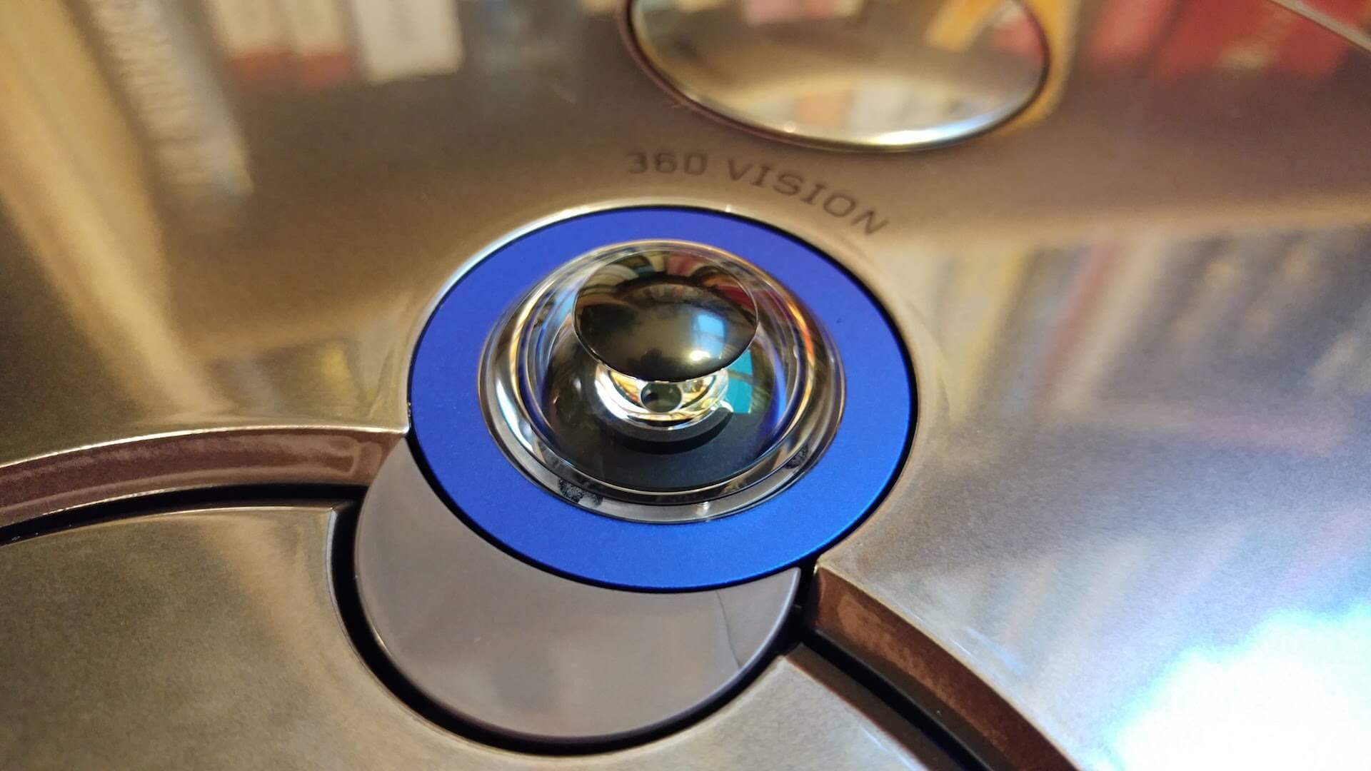 360-градусная камера