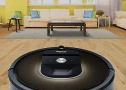 ТОП-10 роботов-пылесосов в 2017 году