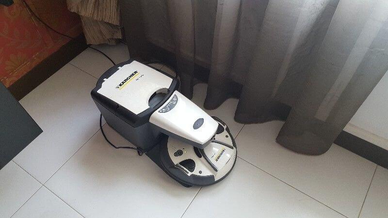 Робот на базе