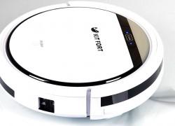 ТОП-5 роботов-пылесосов стоимостью до 10 тыс. рублей