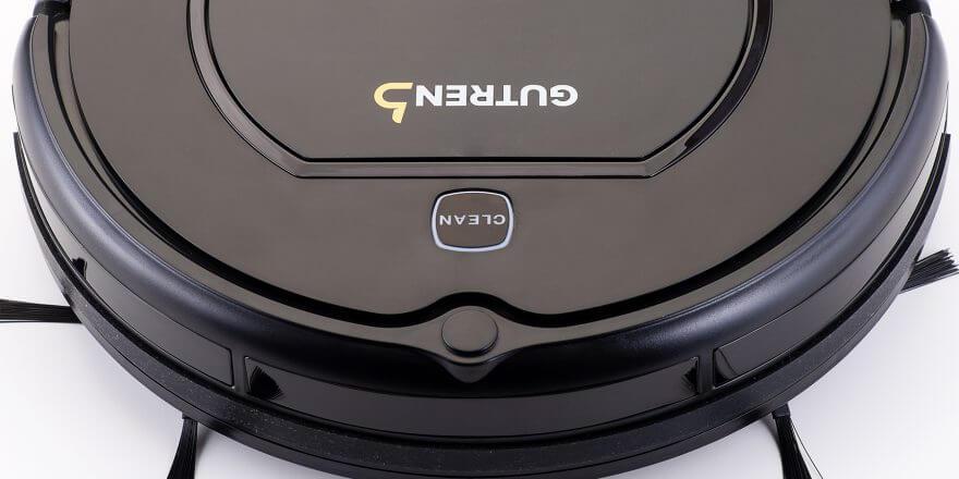 Робот-пылесос до 15000 рублей