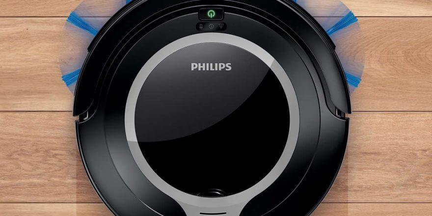Philips FC8710/01 фото