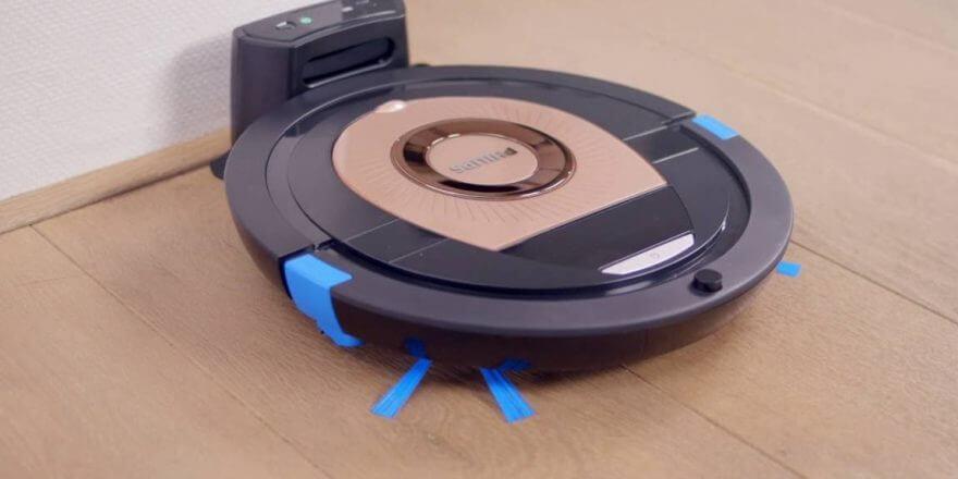 Philips SmartPro Compact фото