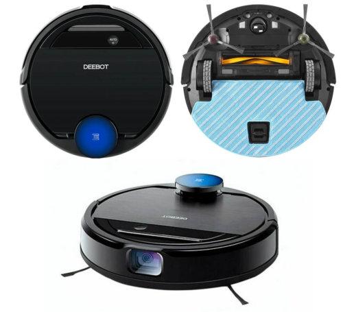 Deebot OZMO 960