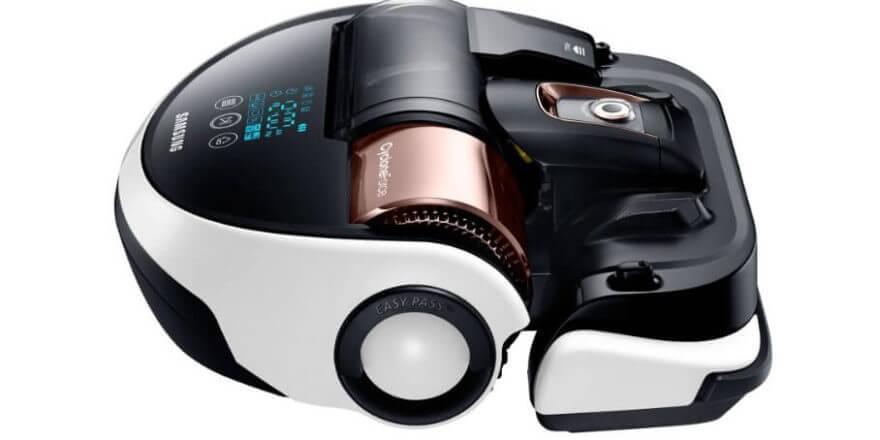 Samsung VR20H9050UW фото