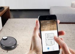 Какие роботы-пылесосы могут управляться через Wi-Fi?