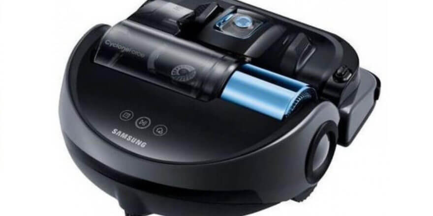 Samsung VR20J9040WG фото