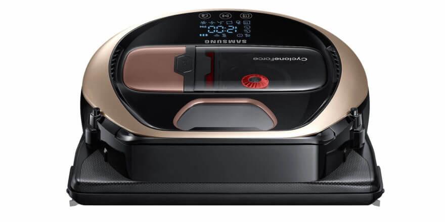 Samsung VR20M7070WD фото