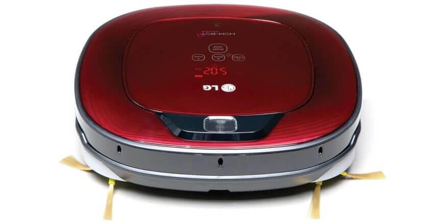 LG VR6270LVM фото