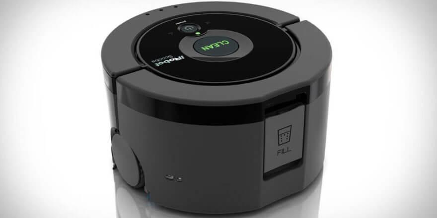 iRobot Scooba 230 фото