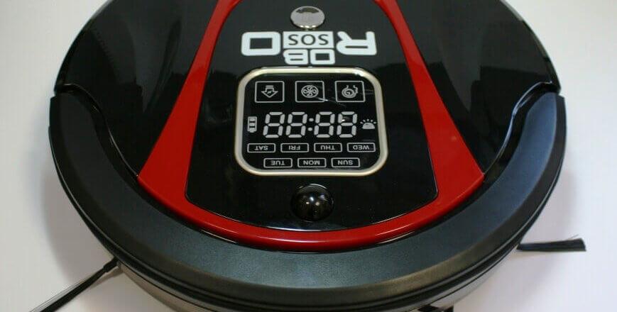Sititek Robo-sos LR-450 фото