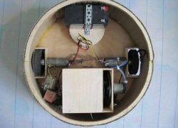 Как сделать робот-пылесос своими руками - 2 идеи сборки