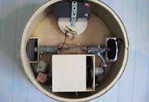 Как сделать робот-пылесос своими руками — 2 идеи сборки