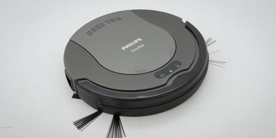 Philips FC8802 EasyStar фото