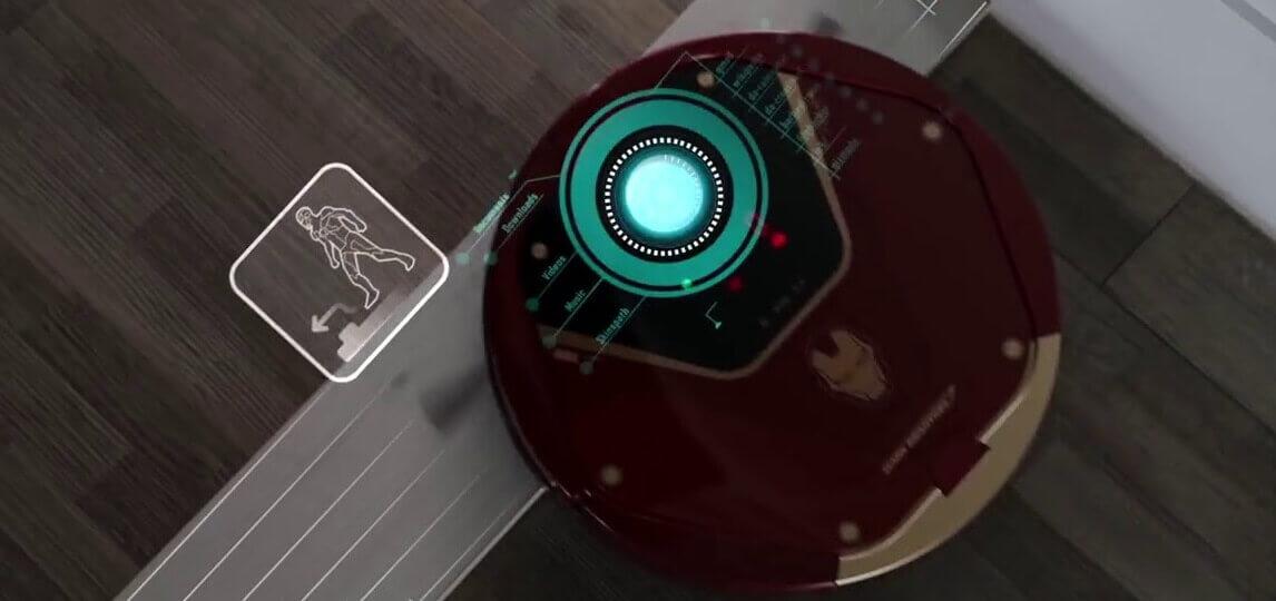 Навигация робота