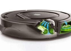 Роботы пылесосы с высокой мощностью всасывания - 5 лучших