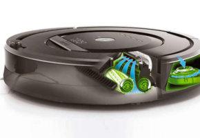 Роботы пылесосы с высокой мощностью всасывания — 5 лучших