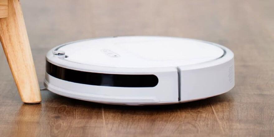 Xiaomi Xiaowa Robot Vacuum Cleaner Lite фото
