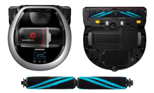 Samsung VR20R7260WC
