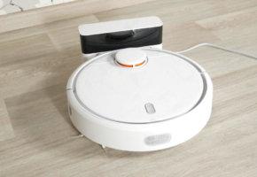 Отзывы о Xiaomi Mi Robot Vacuum Cleaner