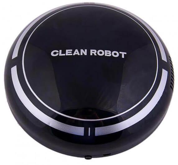 Clean Robot 2