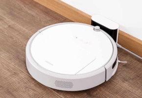 Отзывы о Xiaomi Xiaowa Robot Vacuum Cleaner Lite