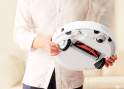 ТОП-10 недорогих, но хороших роботов-пылесосов (бюджетный сегмент)