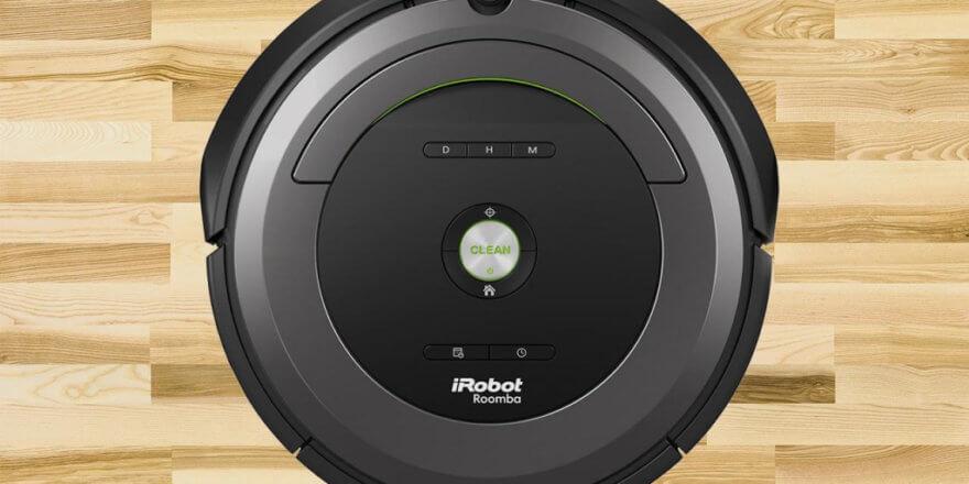 Отзывы о роботе-пылесосе iRobot Roomba 681