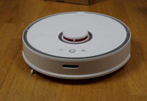 Отзывы о Xiaomi Mi Roborock Sweep One