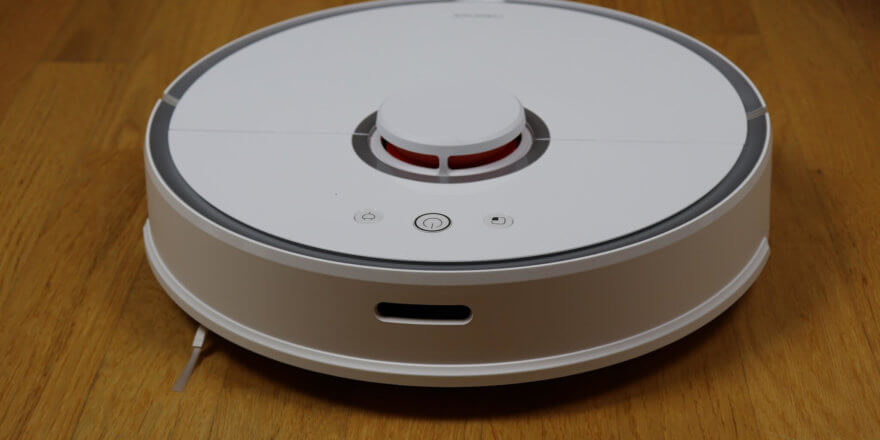 Отзывы о роботе-пылесосе Xiaomi Mi Roborock Sweep One