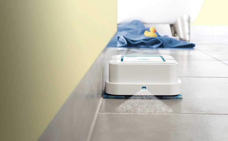 Чем отличаются роботы пылесосы