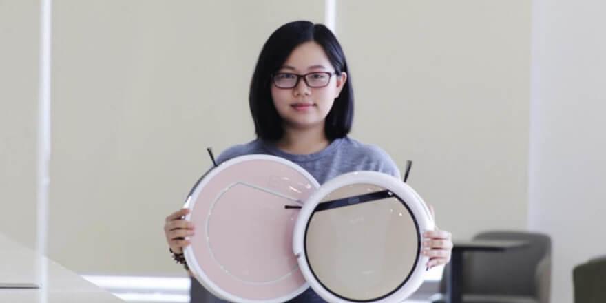 Сравнение роботов-пылесосов iLife фото