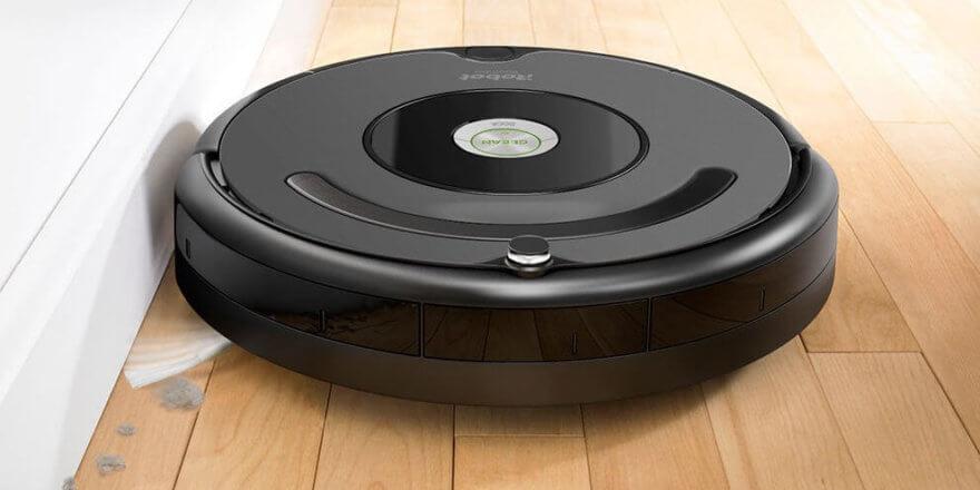 iRobot Roomba 676 фото