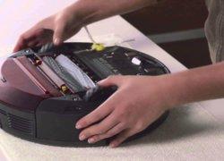 Как почистить робот-пылесос от мусора и шерсти - простые советы