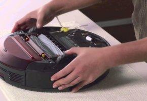 Как почистить робот-пылесос от мусора и шерсти — простые советы