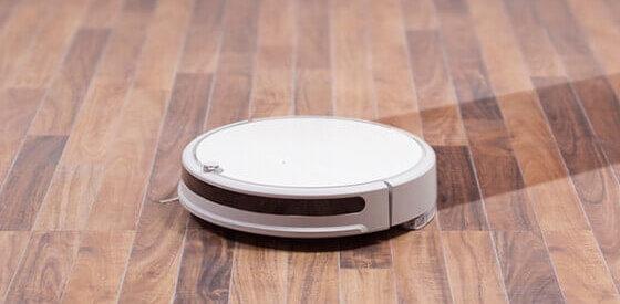 Xiaowa E202-00 Robot Vacuum Cleaner Lite
