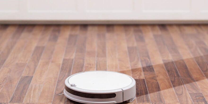 Xiaomi Xiaowa E202-00 Robot Vacuum Cleaner Lite фото