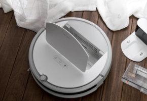 Реальные отзывы о Xiaomi Xiaowa E202-00 Robot Vacuum Cleaner Lite