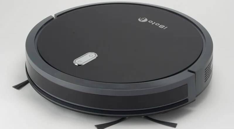 Отзывы о роботе-пылесосе iBoto Aqua V715B
