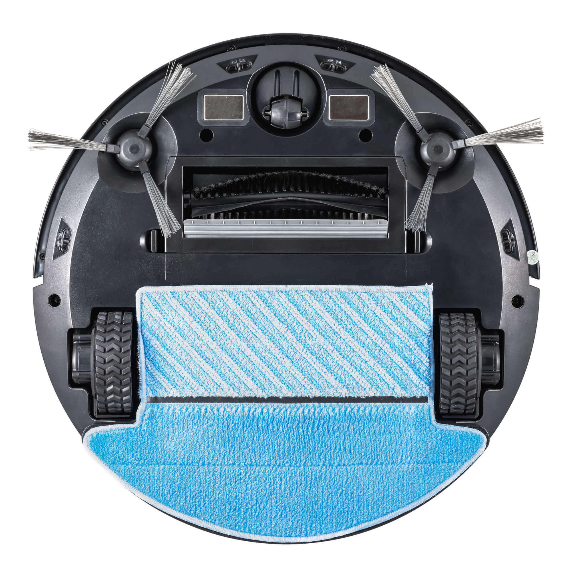 Блок для влажной уборки