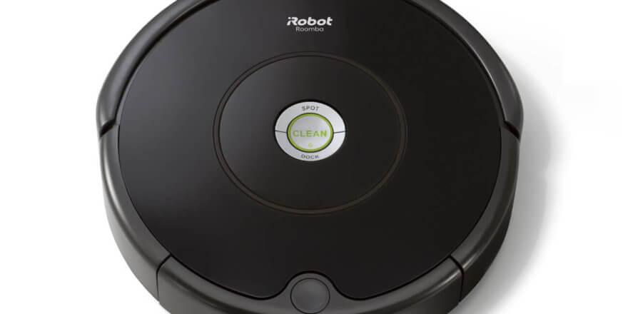 iRobot Roomba 606 фото