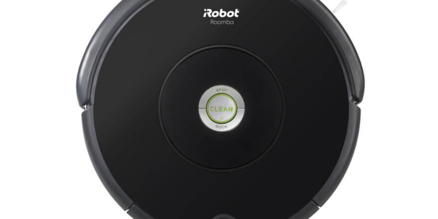 Отзывы о роботе-пылесосе iRobot Roomba 606