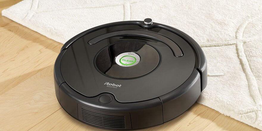 Отзывы о роботе-пылесосе iRobot Roomba 676