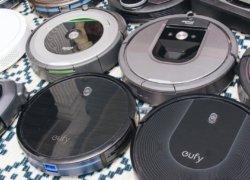 7 лучших роботов-пылесосов по отзывам покупателей