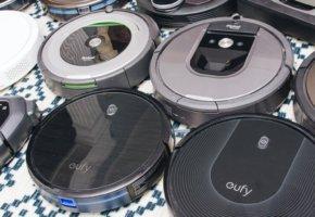 5 лучших роботов-пылесосов по отзывам покупателей