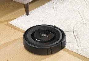 iRobot Roomba e5: замена 800-й серии Roomba