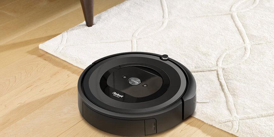 iRobot Roomba e5 фото